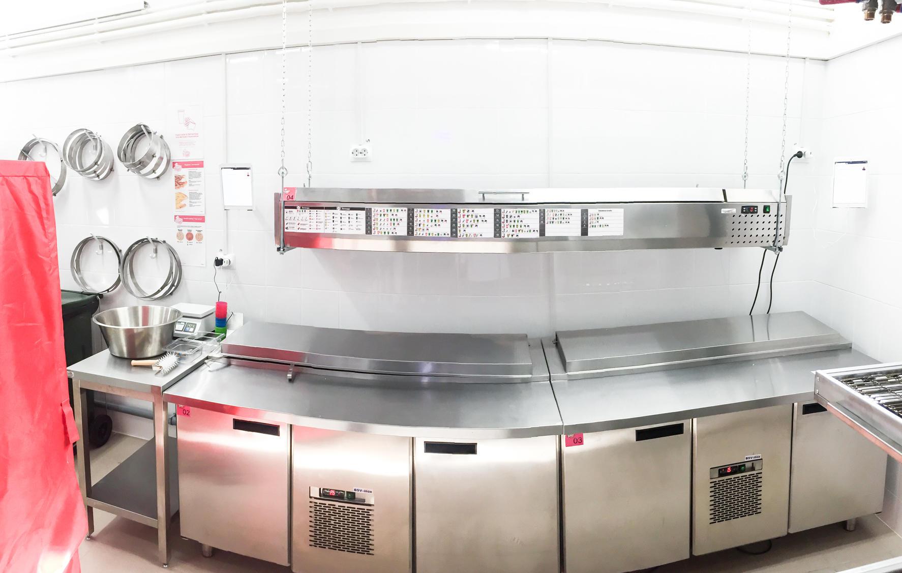 ПиццаФабрика Тольятти