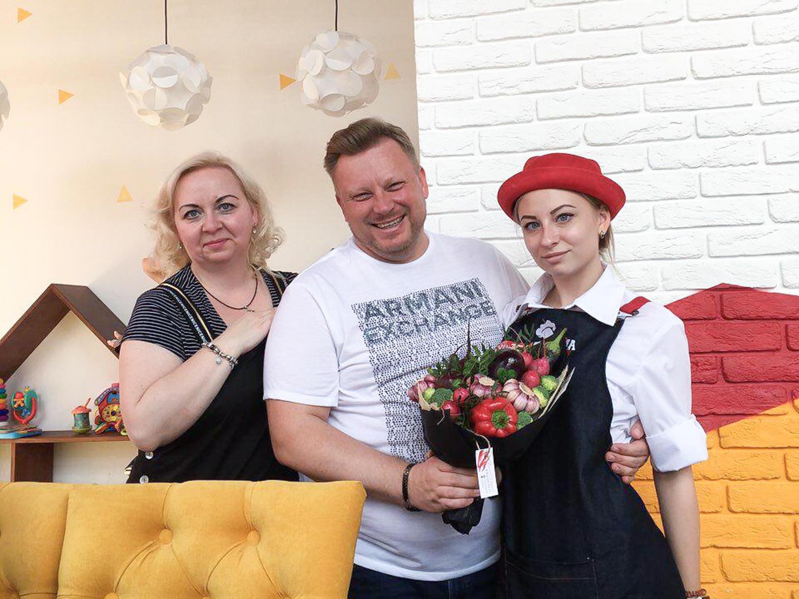 Франчайзи ПиццаФабрики в Твери